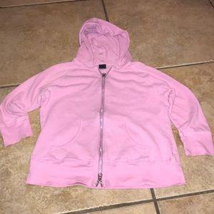 🌈3/$25 Gap Lightweight Hoodie Size Medium